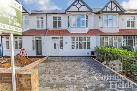 4 bedroom terraced house for sale - Firs Lane, Winchmore Hill, London, N21 3HX - Newly Renovated Four Bedroom Home in Winchmore Hill