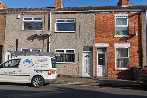 3 bedroom terraced house to rent - Castle Street, Grimby DN32