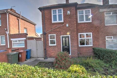 2 bedroom semi-detached house for sale - Hillside Avenue , South West Denton, Newcastle upon Tyne, NE15 7RH