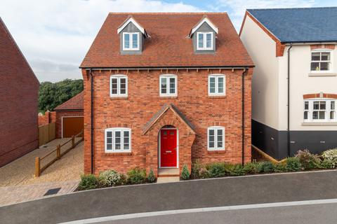 4 bedroom detached house for sale - Dorchester DT2