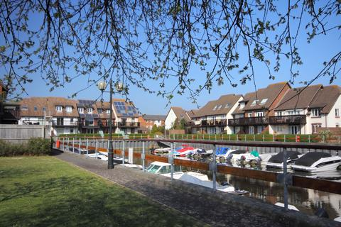 3 bedroom townhouse for sale - The Meridians BH23