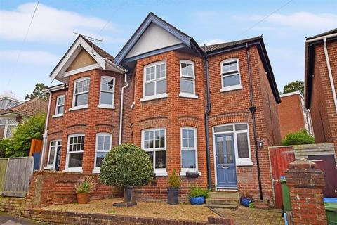 3 bedroom semi-detached house for sale - Bond Road, Southampton, SO18 1LR