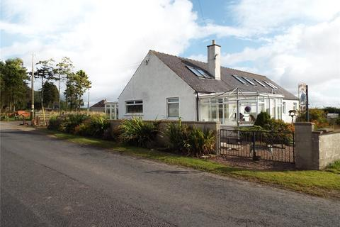 4 bedroom property with land for sale - Durie Mains Farm, Luthermuir, Laurencekirk, Aberdeenshire, AB30