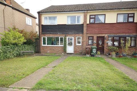 4 bedroom end of terrace house for sale - Northumberland Road, Linford, Essex, SS17