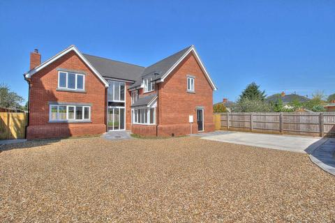 4 bedroom detached house for sale - Newport Pagnell