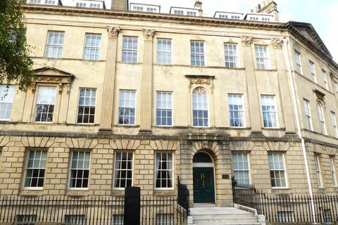 1 bedroom apartment to rent - Connaught Mansions, Great Pulteney Street, Bath BA2