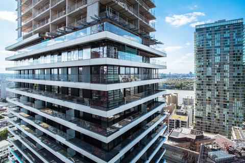 1 bedroom apartment for sale - Wardian London, East Tower, Marsh Wall, Canary Wharf, E14