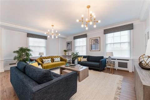3 bedroom flat to rent - Grosvenor Square, Mayfair, London, W1K