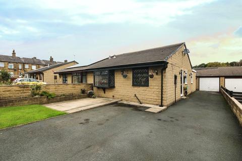 2 bedroom semi-detached bungalow for sale - Teasel Close, Oakenshaw, BD12