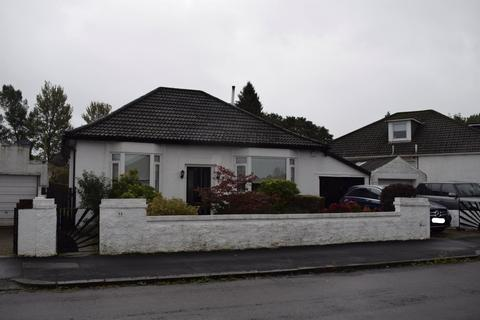 2 bedroom bungalow for sale - 33 Sandhaven Road, Crookston, Glasgow, G53 7DJ