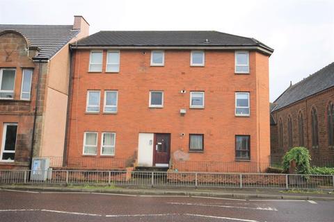 1 bedroom flat for sale - Cambusnethan Street, Flat 3, Wishaw
