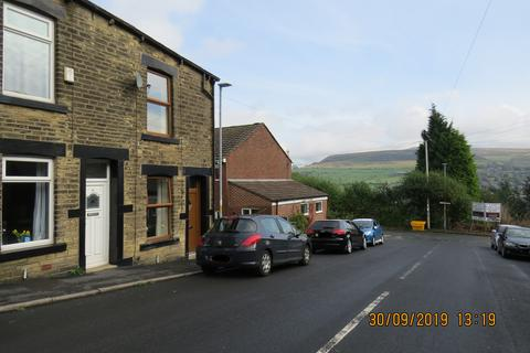 2 bedroom end of terrace house to rent - Mountain Street, Mossley OL5