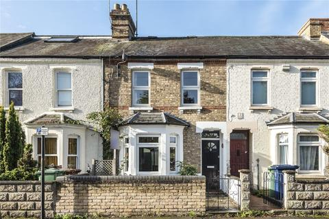 3 bedroom terraced house to rent - Hertford Street, Oxford, OX4