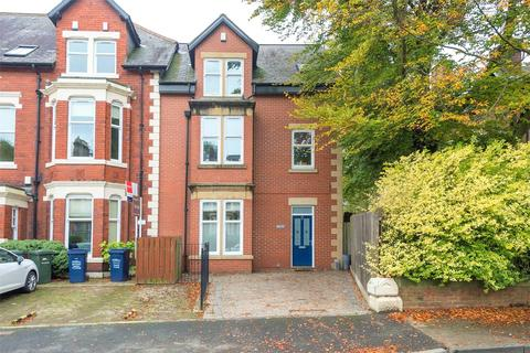4 bedroom semi-detached house for sale - Akenside Terrace, Jesmond, Newcastle Upon Tyne, NE2