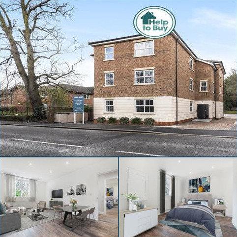 1 bedroom flat for sale - Halfway Street Sidcup DA15
