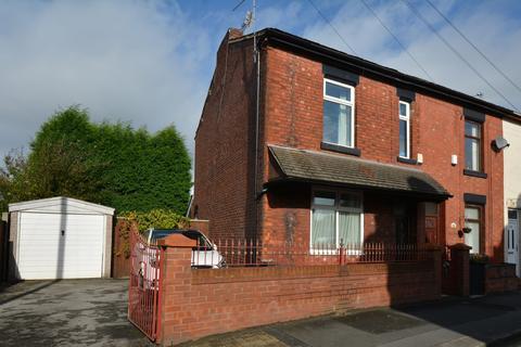 3 bedroom end of terrace house for sale - Moorside Street, Droylsden, M43