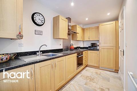3 bedroom end of terrace house for sale - Chaplin Mews, Witham, CM8