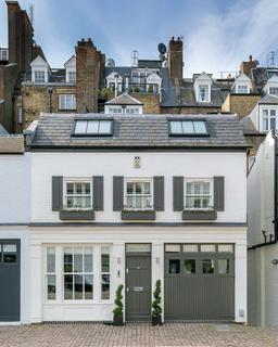 3 bedroom house for sale - Pont Street Mews, London