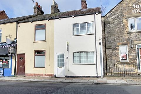3 bedroom terraced house for sale - Flemingate, Beverley, East Yorkshire, HU17