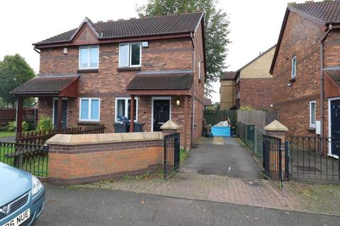 2 bedroom semi-detached house to rent - Bramley Road, Acocks Green, Birmingham, B27 6tr