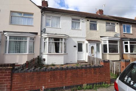 3 bedroom terraced house to rent - Eastcotes, Tile Hill, Coventry, Cv4 9au