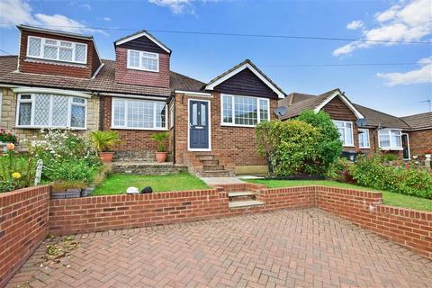 3 bedroom semi-detached bungalow for sale - Main Road, Sutton At Hone, Dartford, Kent