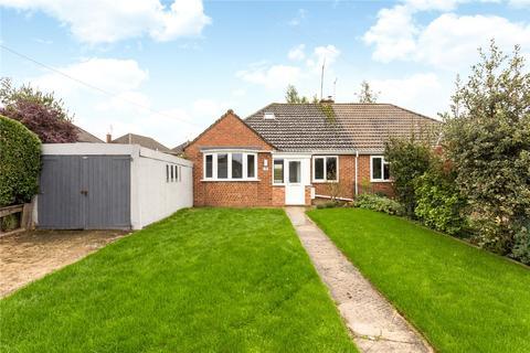 3 bedroom semi-detached bungalow for sale - Fawley Drive, Prestbury, Cheltenham, Gloucestershire, GL52