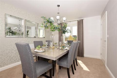 4 bedroom detached house for sale - The Maxwell, Fitzwarin Place, Singledge Lane, Whitfield, Dover, Kent