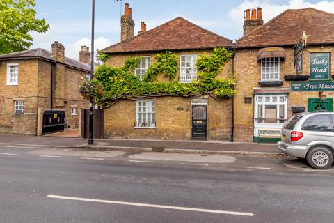 4 bedroom cottage for sale - Wistaria Cottage, The Broadway,  Laleham STAINES-UPON-THAMES, TS18 1SB