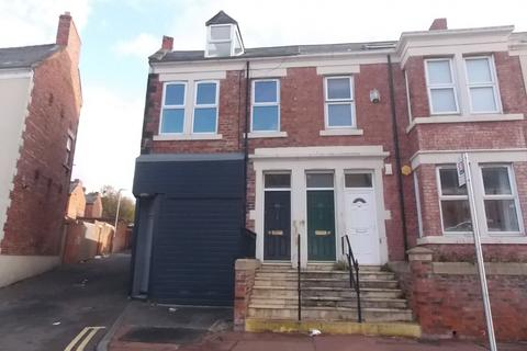 4 bedroom maisonette for sale - Rectory Road, Gateshead