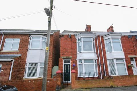 3 bedroom terraced house for sale - Albert Edward Terrace, Boldon Colliery