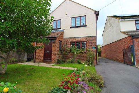 4 bedroom detached house for sale - Rickstones Road, Rivenhall, Witham, Essex, CM8