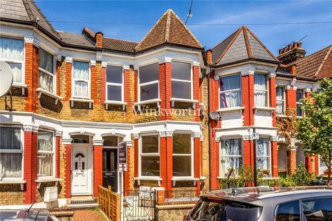 3 bedroom terraced house for sale - Kirkstall Avenue, Downhills Park, N17