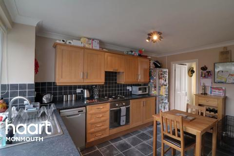 3 bedroom terraced house for sale - Monmouth, Monmouthshire