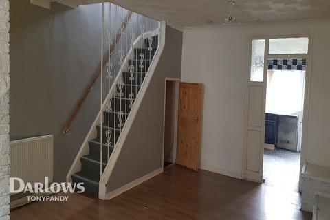 3 bedroom terraced house for sale - Ferndale CF43 3