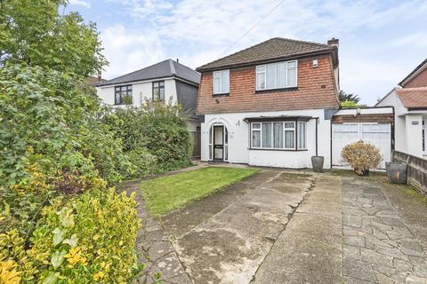 3 bedroom detached house to rent - Tudor Way, Hillingdon, Middlesex UB10 9AA