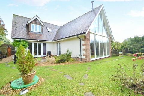 3 bedroom detached house for sale - Winterslow