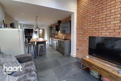 3 bedroom semi-detached house for sale - Alfreton Road, Chester Green