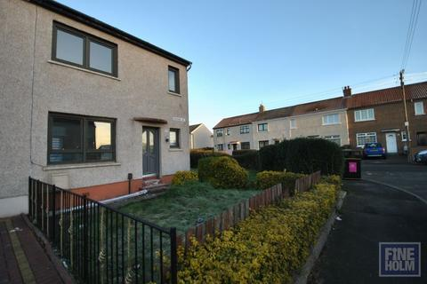 2 bedroom end of terrace house to rent - Riddon Avenue, Knightswood, GLASGOW, Lanarkshire, G13