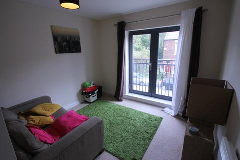 1 bedroom apartment to rent - Cuthbert Cooper Place, Darnall