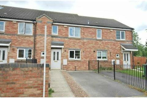 3 bedroom semi-detached house to rent - Windmill Way, Gateshead
