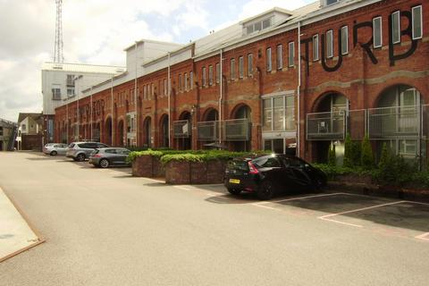 1 bedroom flat to rent - Generator Hall,Electric Wharf,Coventry,CV1