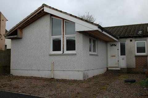 2 bedroom semi-detached bungalow for sale - Smith Lane, New Alyth, Blairgowrie PH11