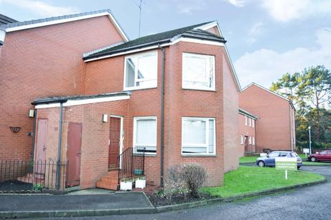 1 bedroom flat for sale - Angle Gate, Jordanhill, Glasgow, G14 9LR