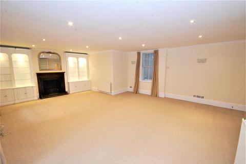 3 bedroom apartment to rent - Flat 1, Holland Park Mansions, Holland Park Gardens, London, W14 8DY