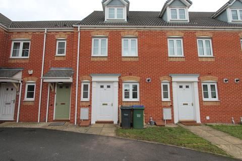 3 bedroom terraced house to rent - Sannders Cres, Tipton DY4