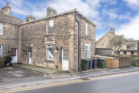 1 bedroom end of terrace house to rent - Main Road, Eastburn, Keighley BD20