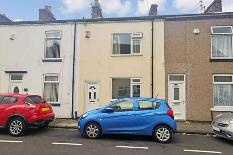 3 bedroom terraced house for sale - Hallifield Street, Norton , Stockton-on-Tees, Cleveland, TS20 2HE
