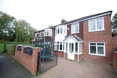 4 bedroom semi-detached house for sale - Nicholson Road, Hyde, Cheshire, SK14 4QH