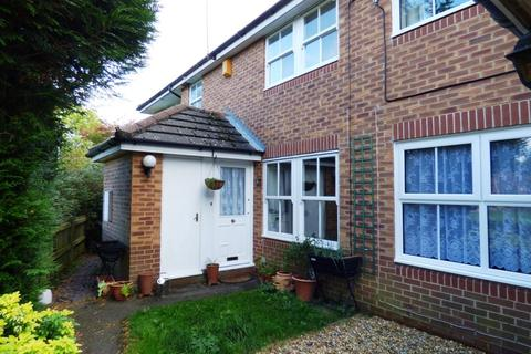 1 bedroom terraced house to rent - Donaldson Way, Woodley